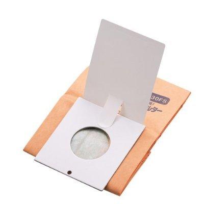 画像3: 日立掃除機用・ゴミパックフイルタ-