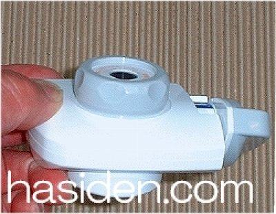 画像1: 日立(フジ医療器)分岐栓
