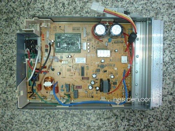 画像1: エアコン用基板・室外機 (1)