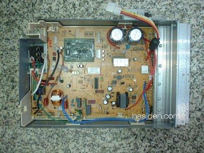 画像2: エアコン用基板・室外機
