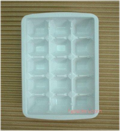 画像1: 冷蔵庫用・製氷皿