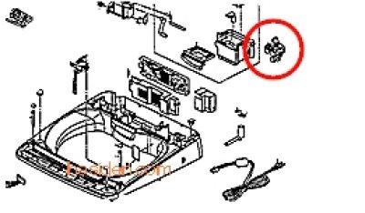 画像1: 洗濯機用・基板