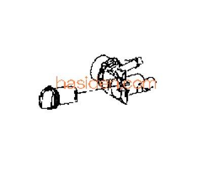 画像1: 洗濯機用ジユンカンポンプ