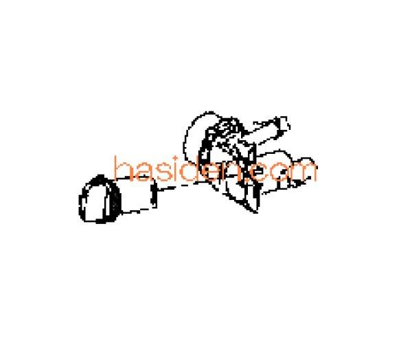 画像1: 洗濯機用ジユンカンポンプ (1)