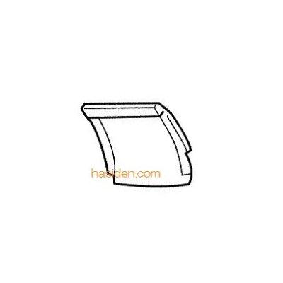画像1: 日立洗濯機用・洗剤トレイ