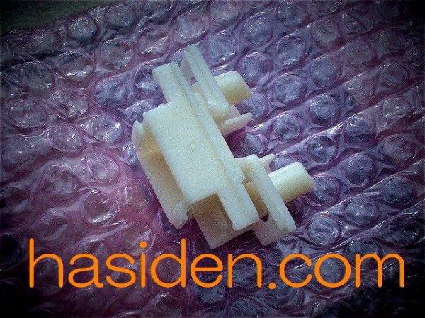 画像1: 日立洗濯機用・サポ-ト電源スイッチ (1)