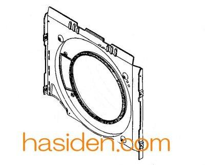 画像1: 日立乾燥機用 ワクブクミ(ドラムマエ)