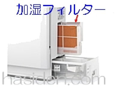 画像1: 空気清浄機用フィルター