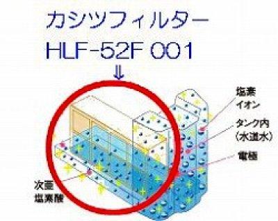 画像1: 加湿器用フィルタ−