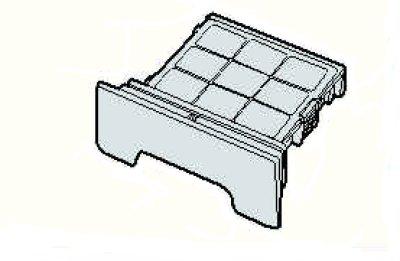 画像1: 洗濯機用乾燥フィルター