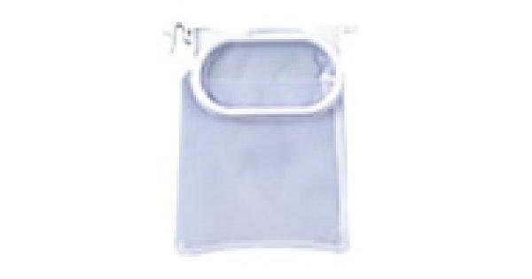 画像1: 洗濯機用糸くずフィルタ− (1)