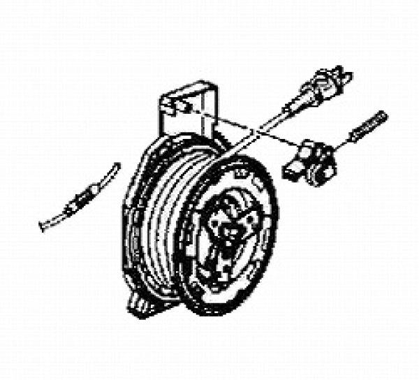 画像1: 掃除機用コ-ド (1)