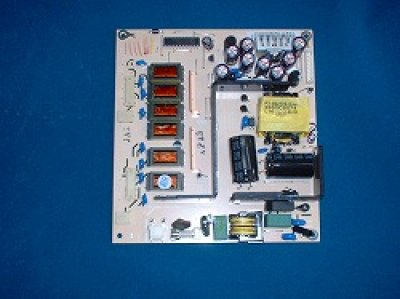 画像1: テレビ用・電源基板